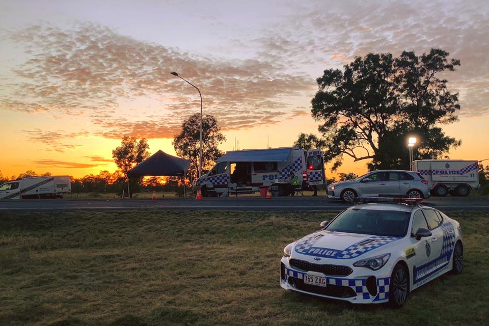 Scam warning for Logan City and Scenic Rim