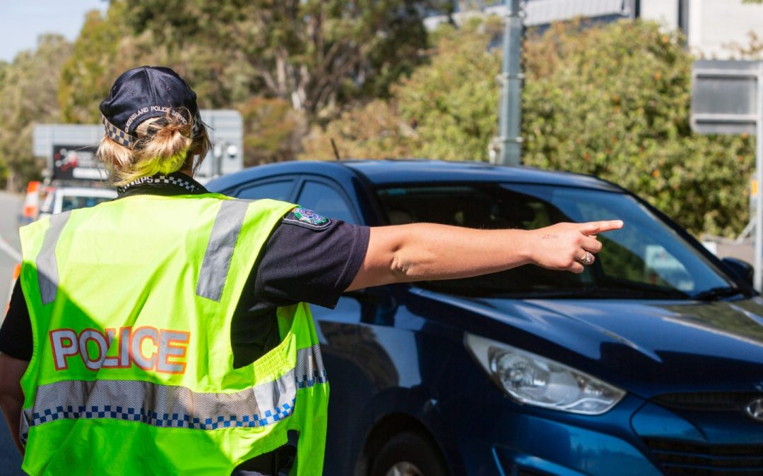 Qld/NSW border restrictions eased