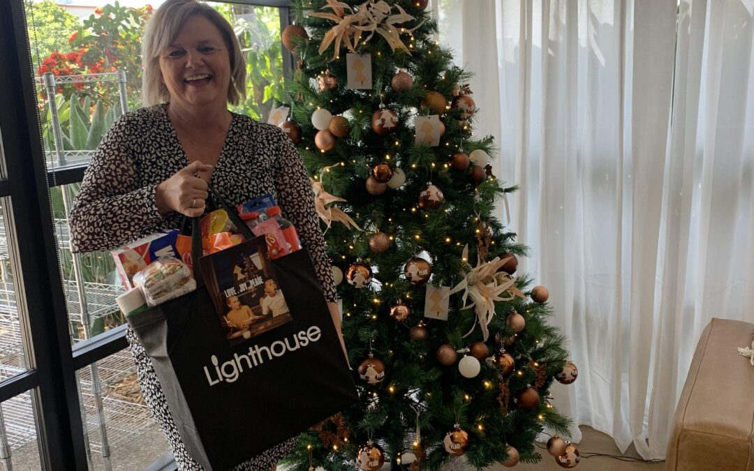 Logan's Heroes   Lighthouse Care's Debbie Hill