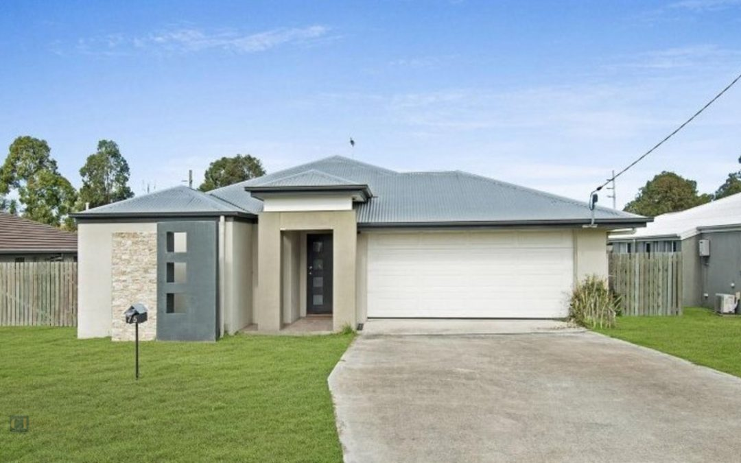 Quality living in Jimboomba Town Centre