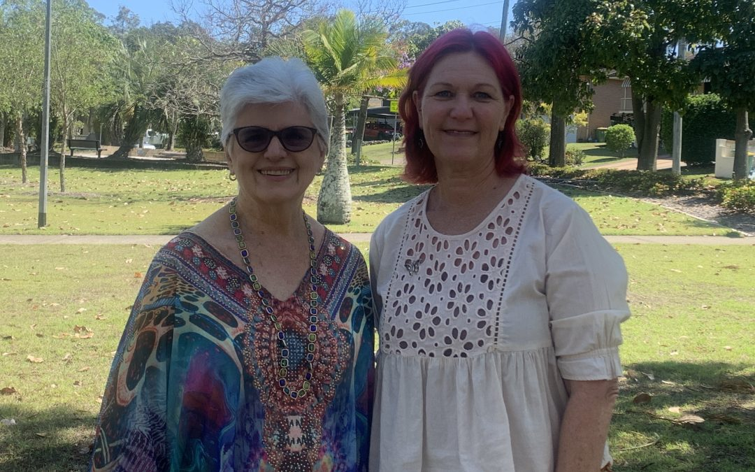 Logan's Heroes | Vivienne Timmermans, giving birth mothers a voice