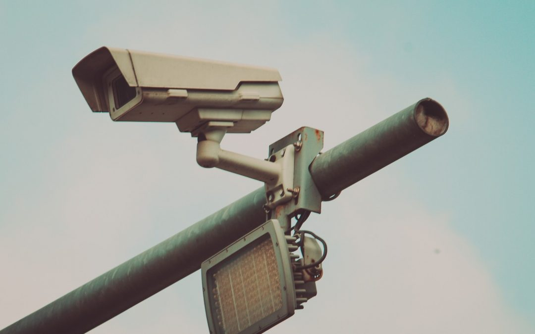 New road cameras in use