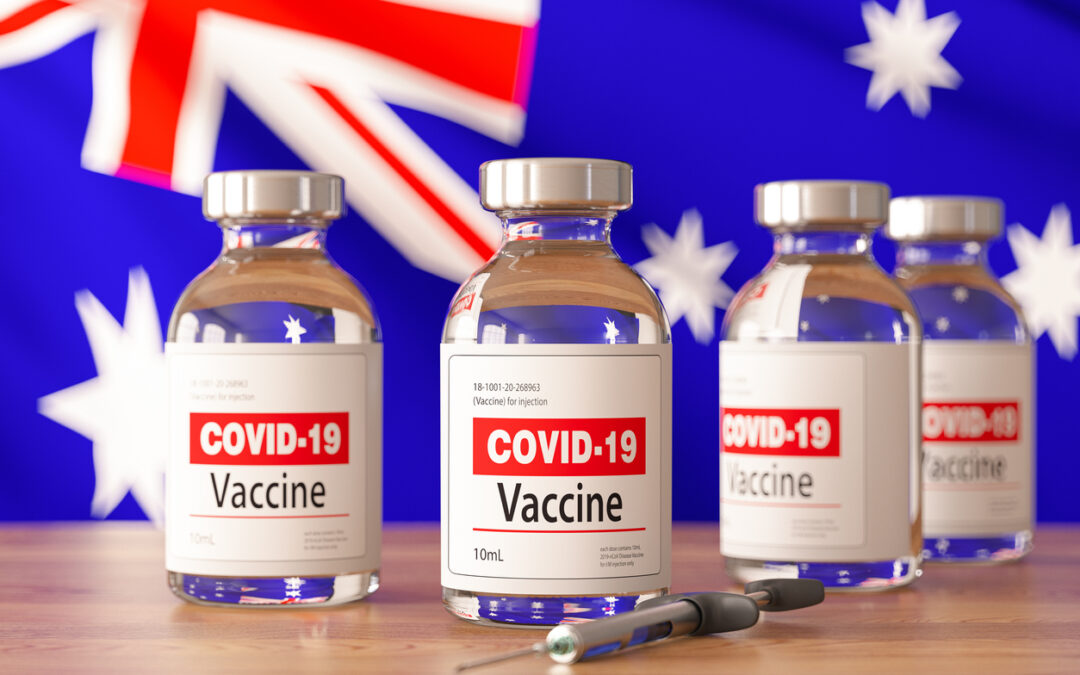 Rise in Logan City locals getting vaxxed
