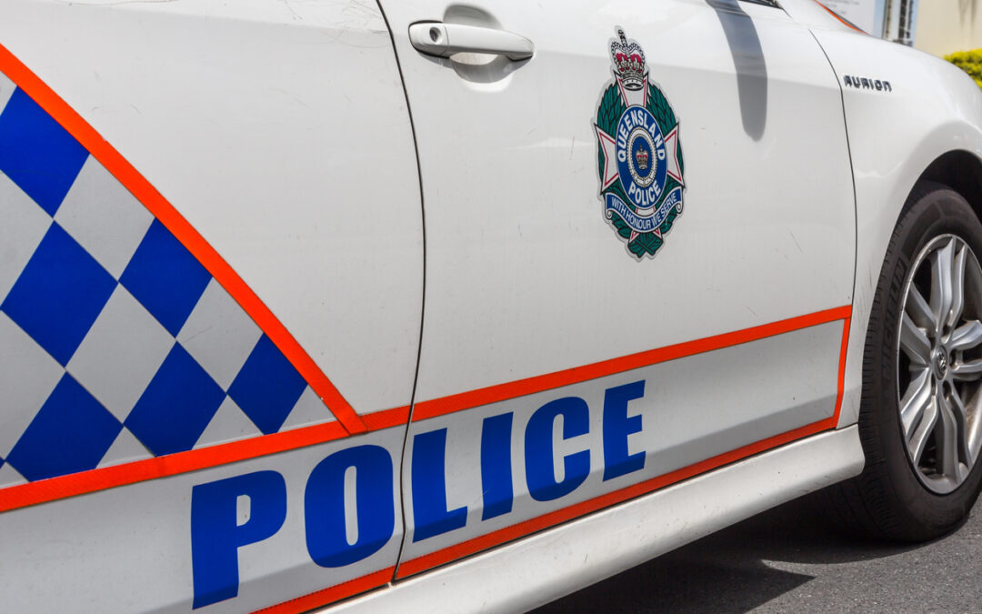 Man charged with various domestic related offences