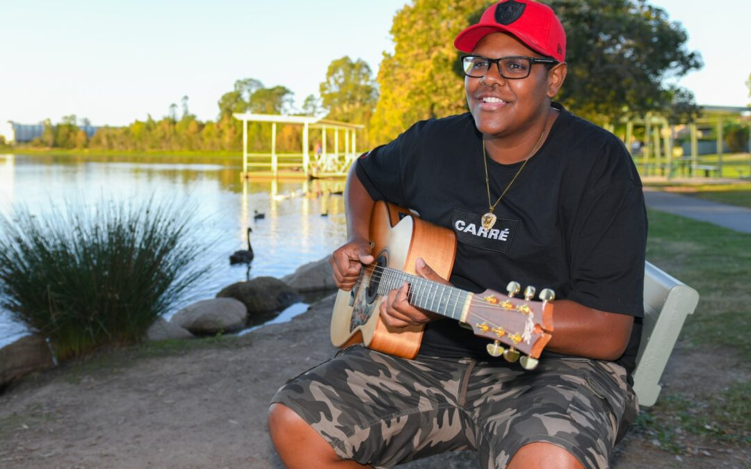 Beenleigh Entertainment Centre to stage Acoustic Guitar Spectacular