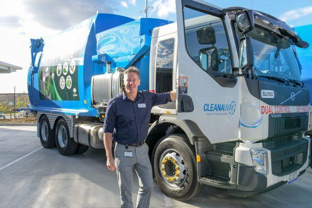 Logan City Council's new waste collection service starts on Thursday
