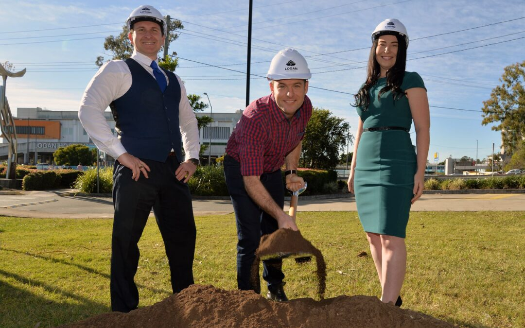 Better connections for growing Logan City health hub