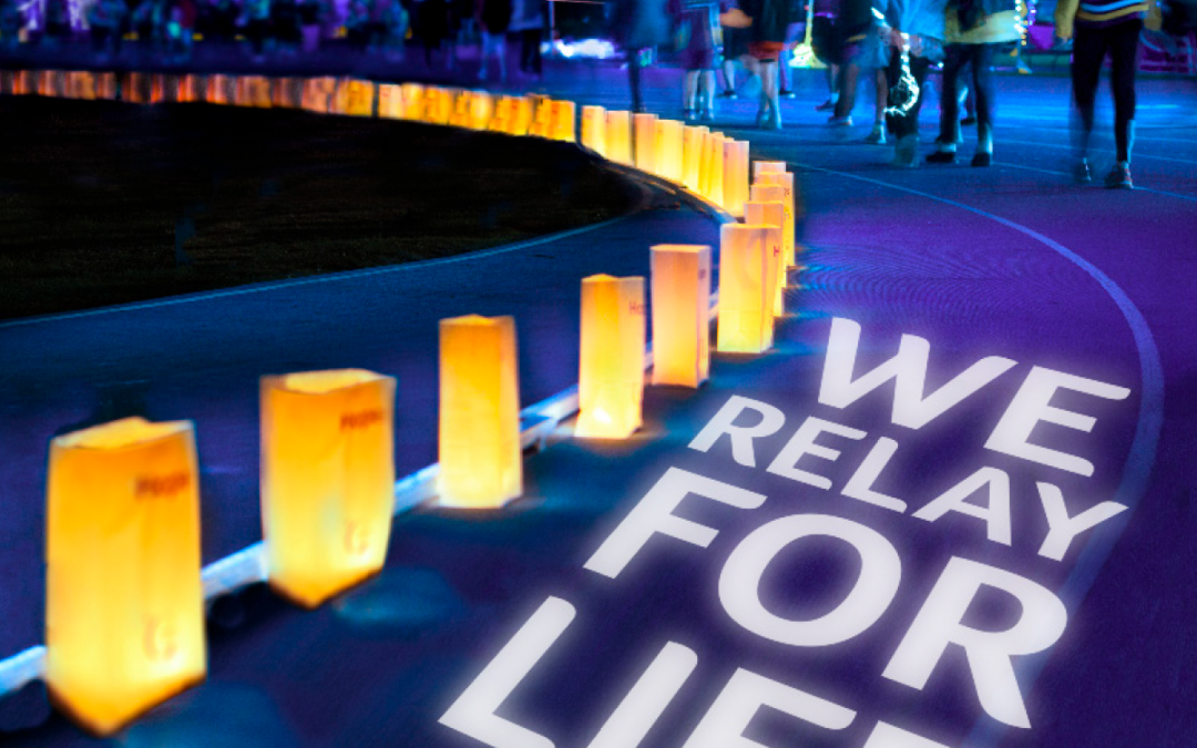 Relay for Life to be held at a Covid safe location