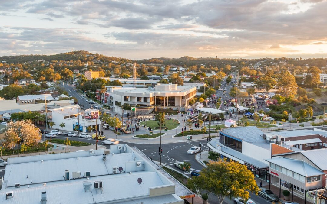 Strong response by Logan City residents to this year's  national census