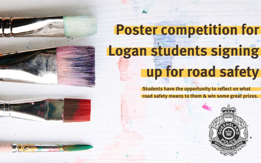 Road safety competition to help children learn about road safety