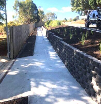 Scenic Rim footpath improvements key to accessible communities