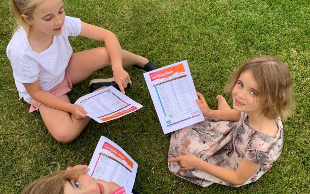 Schoolies gearing up for September school holidays in Scenic Rim