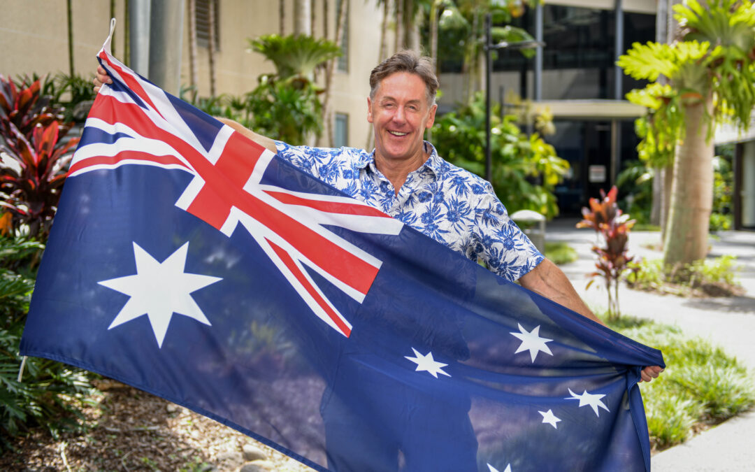 Special day will celebrate over 100 Logan locals becoming Australian citizens