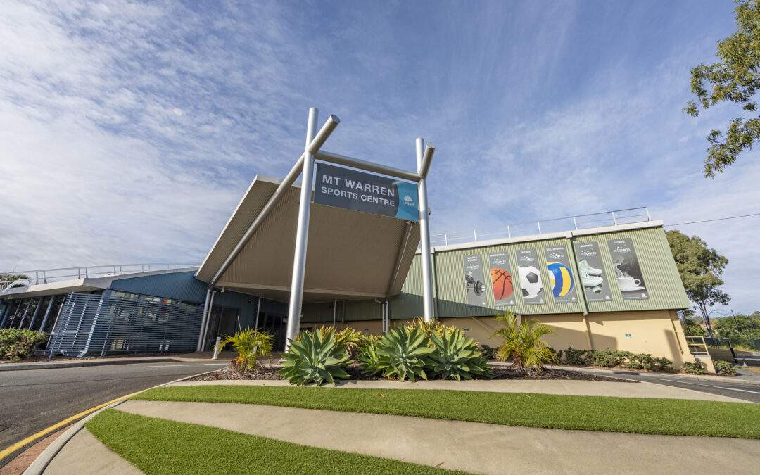 Sports Centre opens as new COVID-19 vaccination hub tomorrow