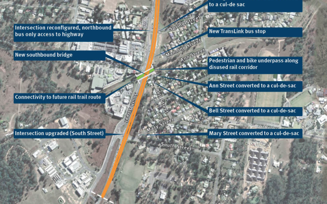 Notorious stretch of highway to be upgraded