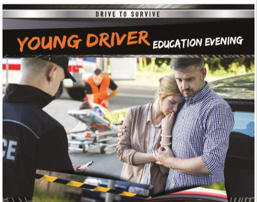 Learner driver program – a reality check