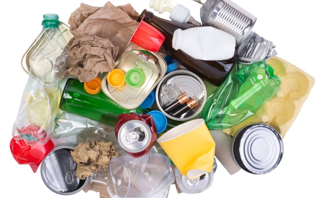 Logan City Council unites with two other council's on recycling and waste recovery project