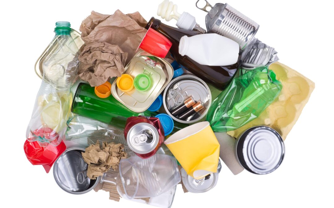 Logan Council joins two other SEQ councils to tackle recycling in the region