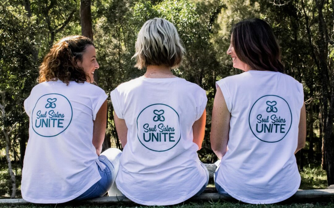 Local business, Soul Sisters Unite, supports Breast Cancer Awareness Month